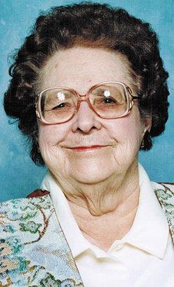Lillian Leona <I>Birtzer</I> Eckwright