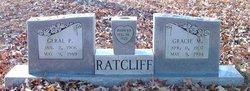Geral P. Ratcliff