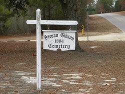Stevan Gibson Cemetery