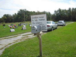 Shelby Memorial Cemetery