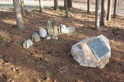 Ham Burial Ground