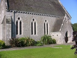 Foynes Churchyard