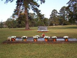 Central Louisiana State Hospital Cemetery