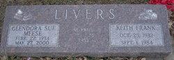 Glendora Sue <I>Meese</I> Livers