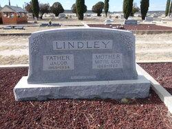 Jacob Lindley