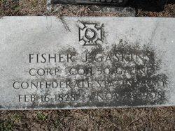 Fisher Jackson Gaskins