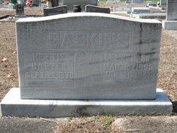 Lemuel Gaskins, Sr