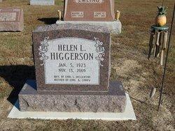 Helen L. <I>Hirsch</I> Higgerson