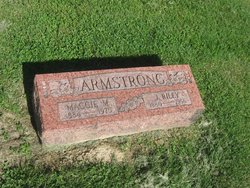 Maggie M. Armstrong