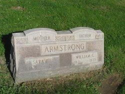 William Cornelius Armstrong