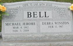 Debra <I>Winston</I> Bell