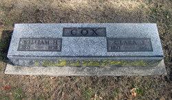 Clara Jane <I>Miller</I> Cox