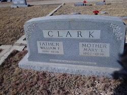 William Franklin Clark