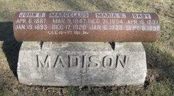 Marcellus M. Madison