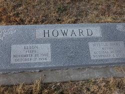 James Elton Howard