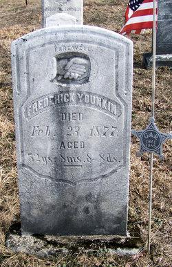 Frederick J. Younkin