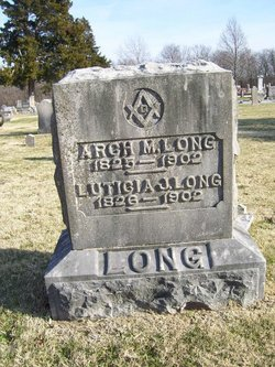Arch M. Long