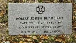 Robert Joseph Brailsford