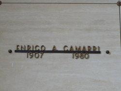 Enrico Andrew Camarri
