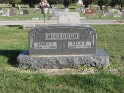 Ella R McGeough