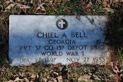 Chiel Alexander Bell