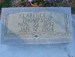 Clarence Lamar Thompson