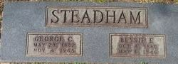 Bessie E. Steadham