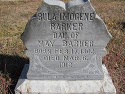 Bula Imogene Barker