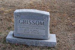 Laura IHillis I Grissom