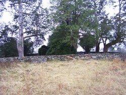Hicks Family Cemetery