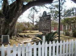 Peter Hammond Cemetery