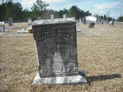 Catherine E. <I>Parrish</I> Rich