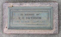 Ragner Par Swenson
