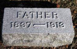 Frederick Charles Ballweg