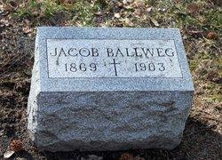 Jacob J. Ballweg