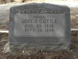 Joel Zebulon Cottle