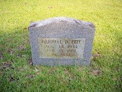 Derrell D Fite
