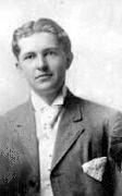David Lawrence Harrison