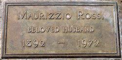 Maurizzio Rossi