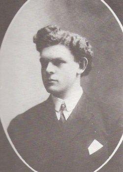 "Robert North ""Brad"" Bradbury"