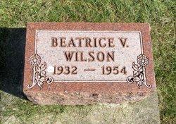 Beatrice V. Wilson