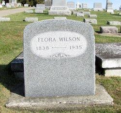 Flora Wilson