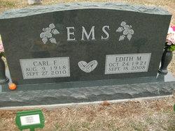 Carl Fredrick Ems
