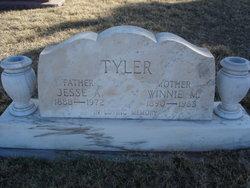 Jesse Andrew Tyler