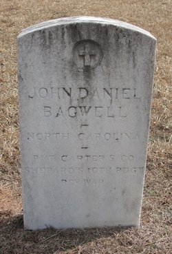 John Daniel Bagwell