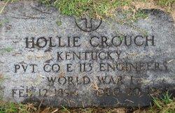 Hollie Crouch