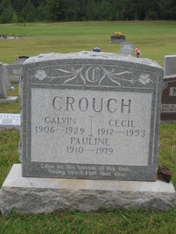 Pauline Crouch