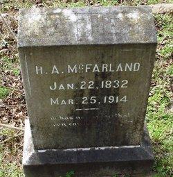 Henry A. McFARLAND