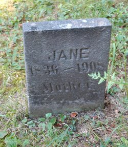 Jane Clendening