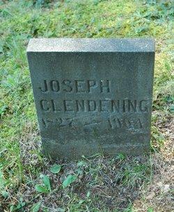 Joseph Clendening